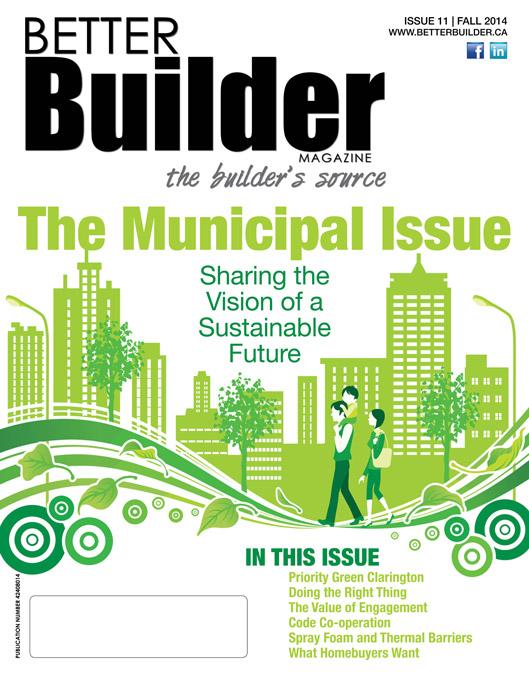 Better Builder