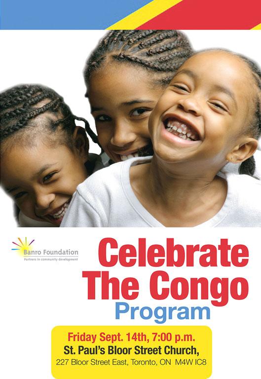 Celebrate the Congo