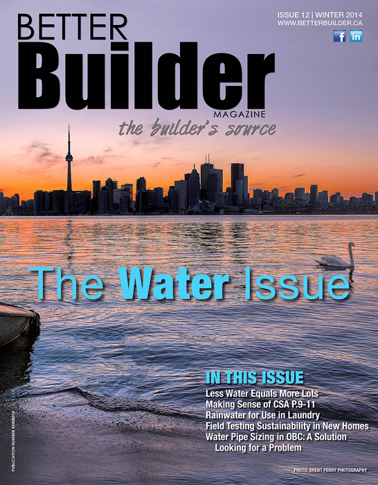 Better Builder — Winter 2014