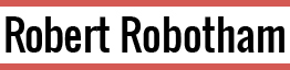 Robert Robotham